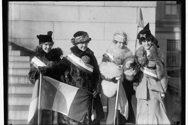 Floyd Pauline 1915