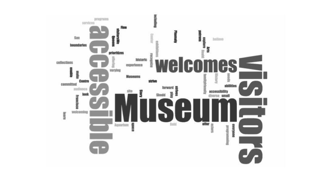 RIC Blog Post: The Art of Access