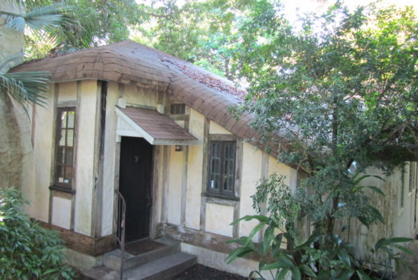 Home of Marjory Stoneman Douglas